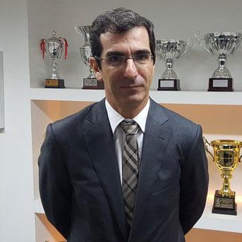 Nosso sócio da Base Rio de Janeiro, Gustavo Licks, interventor CBDA, tem respaldo do COB