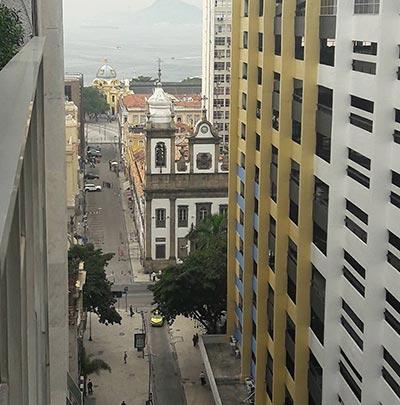 Base Rio de Janeiro - Licks Flores Advocacia Desportiva